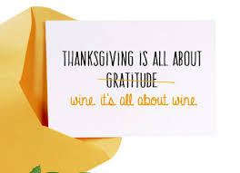 be happy with these thanksgiving cards