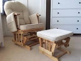 Maternity Rocking Chairs Glider And Ottoman Set Rocking Chairs And Gliders Chair Kiddicare