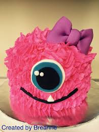 best 25 monster smash cakes ideas on pinterest monster birthday