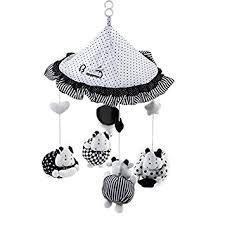 baby crib lights toys amazon com umbrella multi function baby crib musical mobile bed