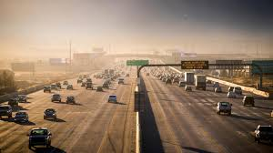 Want safe travels find freeways with these features eurekalert