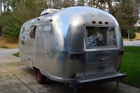 buying our airstream travel trailer