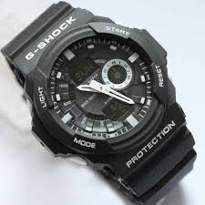 Jam Tangan Casio Medan jam tangan g shock ga150 kw black white jamtangan my id