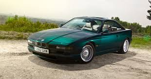 used review bmw 840ci sport v8