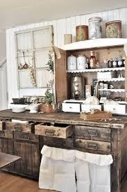 cuisine recup la fabrique à déco cuisine rustique chic et esprit brocante