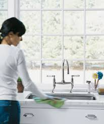 Clean Kitchen Sink Drain by Stink Central Removing Odors From Your Kitchen Sink And Drain