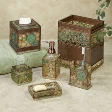 ideas for bathroom accessories decorating bathroom accessories sets sorrentos bistro home