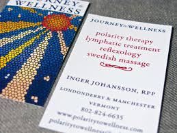 therapist business card sles ideas startupguys net