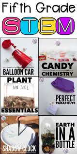 best 25 5th grade science projects ideas on pinterest 5th grade