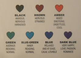 mood ring color chart meanings best mood rings bff signs and their meanings mood necklace colors meanings bff