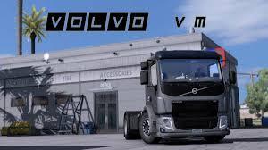 volvo truck configurator volvo vm 2015 truck american truck simulator mod ats mod