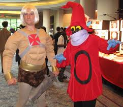 Man Halloween Costume Fun Gallery Masters Universe Cosplay