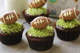 football cupcakes chocolate football cupcakes vegan dairy free whole grain