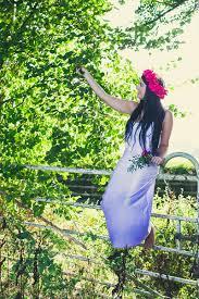 ombre dress tutorial wedding diy dye bespoke bride wedding blog
