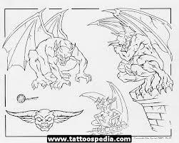 bullseye tattoos 067