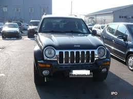 2002 jeep limited 2002 jeep 2 5 crd limited car photo and specs