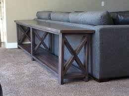 long sofa tables and console tables cool extra long sofa table
