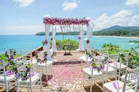 wedding places top wedding destination in thailand the wedding bliss thailand