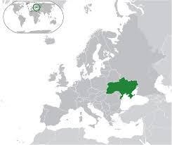 Europe On World Map by Europe Map With Countries Ukraine On World Roundtripticket Me