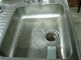 Sink Spanish Translation by Public Surplus Auction 1153984