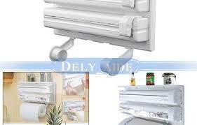 porte rouleau cuisine cuisine porte essuie tout porte rouleau alimentaire papier