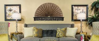 Large Oriental Wall Fans by Neat Pleats