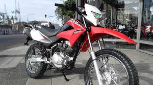 motor honda indonesia ini tiga pilihan desain calon motor trail lokal honda pilih mana