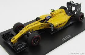 renault f1 spark model 18s245 scale 1 18 renault f1 rs16 n 30 australian gp