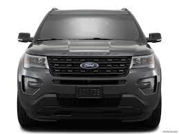 Ford Explorer 2016 - ford explorer 2016 3 5l v6 sport ecoboost in bahrain new car