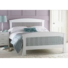 Wooden White Bed Frames 8020 Wooden Bed Frame Home Office Furniture Philippines Regarding