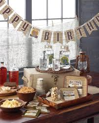 Mens 40th Birthday Decorations 11 Best Old Fogey 40th Birthday Images On Pinterest 50th