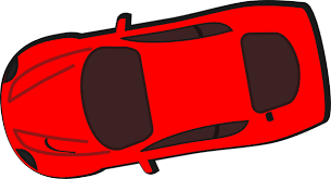 car clipart 45 top view of car clipart images album free clipart graphics