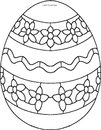 Easter Egg Decorations Printables by Coloring Page Of An Easter Bunny Painting An Egg Happy Easter