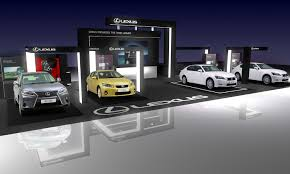 lexus dealership design lexus roadshow to showcase brand nationwide wemotor com