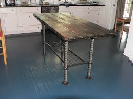 metal kitchen work table metal kitchen work tables kitchen tables