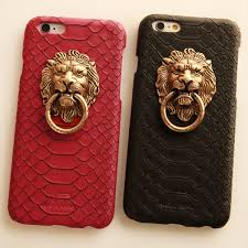 metal lion ring holder images 10pcs lot luxury 3d relief lion head metal ring holder kickstand jpg