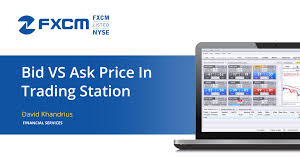 ask e bid bid vs ask price trading station 2 fxcm technical support