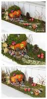 Fairies For Garden Decor How To Make A Fairy Garden Fairy Houses Fairy And Gardens