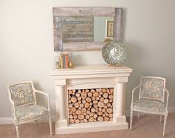 fake fireplace for perfecting your home decortion ideas styleshouse