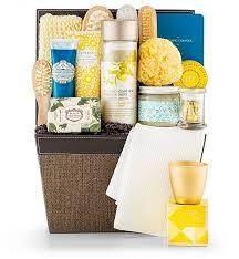Nashville Gift Baskets Spa Gift Baskets Delivered Spa Gifts Sets Gifttree