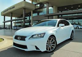 2014 lexus gs350 f sport lease only 499 per month