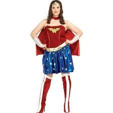 buy rubie u0027s fancy dress wonder woman costume uk plus size 14