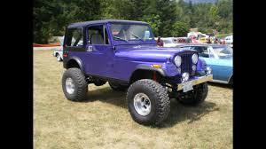 Jeep Cj 7 Limited