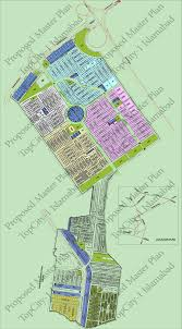 Islamabad Map Downloads Topcity 1