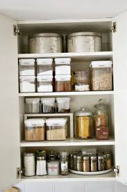 Kitchen Cabinet Organizer Ideas Kitchen Cabinet Organization Ideas Home Design Ideas