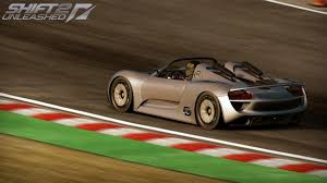 porsche 918 wallpaper unleashed porsche 918 spyder cars games pc wallpaper