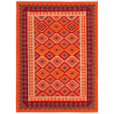 Multi Color Rug 162 Best Rugs Images On Pinterest Area Rugs Living Spaces And
