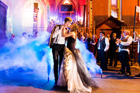 halloween wedding photos halloween weddings ideas and inspiration