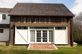 Exterior Home Doors Carriage House Designs Exterior Farmhouse With Barn Barn Doors