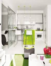 Small Apartment Design Kitchen Designs Pinterest Small - Small modern interior design